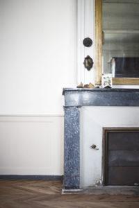 Chambre Sicarie Bed & Breakfast Chateau des Chauvaux Dordogne Chambres d'Hôtes detail 2