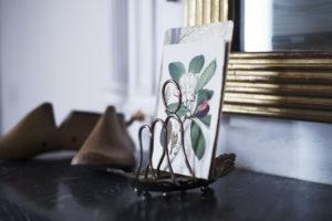 Chambre Sicarie Bed & Breakfast Chateau des Chauvaux Dordogne Chambres d'Hôtes detail